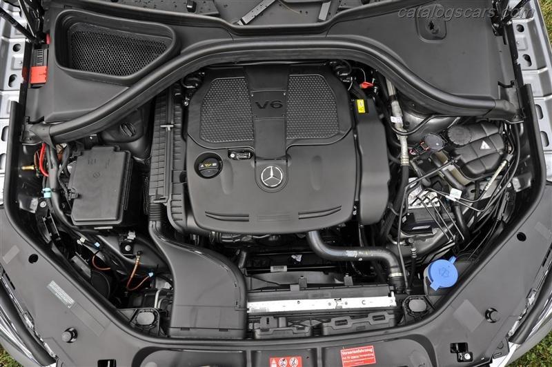 صور سيارة مرسيدس بنز M كلاس 2015 - اجمل خلفيات صور عربية مرسيدس بنز M كلاس 2015 - Mercedes-Benz M Class Photos Mercedes-Benz_M_Class_2012_800x600_wallpaper_48.jpg