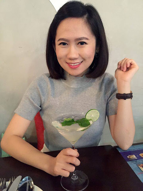 Food review: M136 Coffee House @ Taman Maluri, Cheras