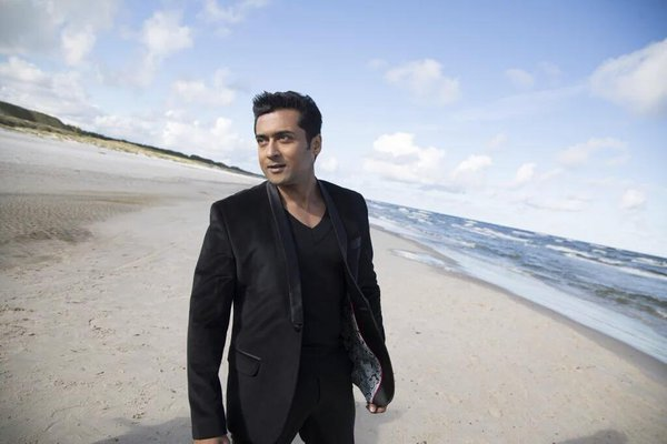 24 movie stills actor surya blog 24 movie stills thecheapjerseys Choice Image