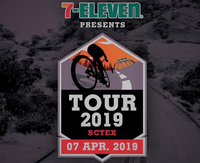 7-Eleven Tour 2019