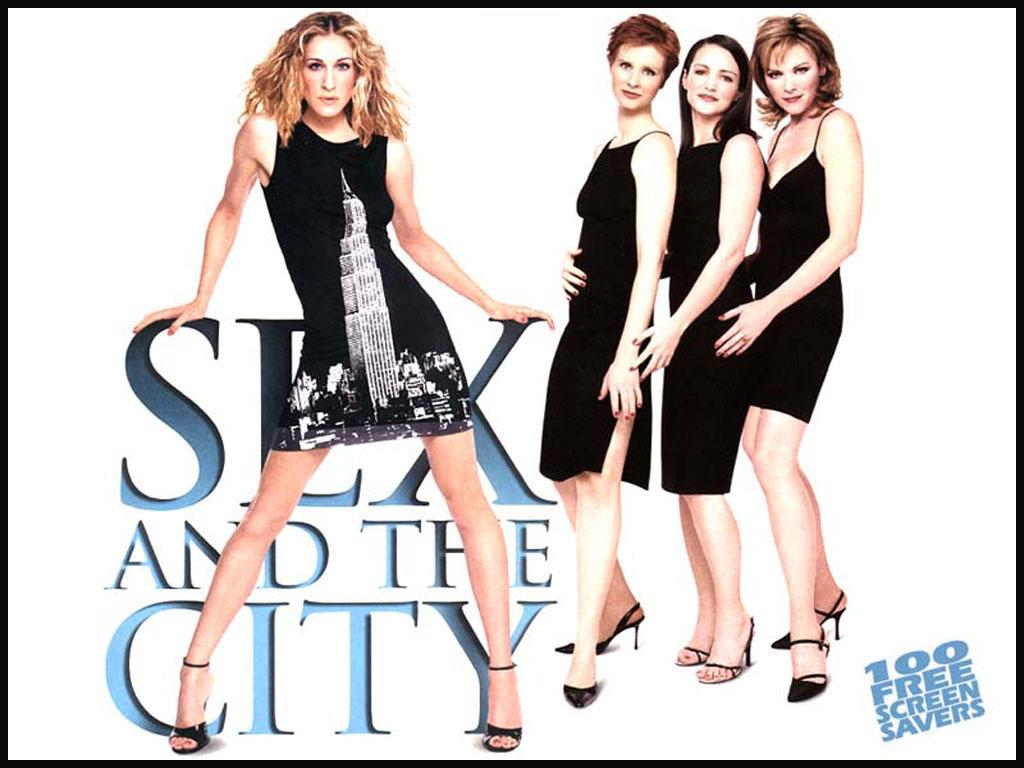 sex and the city movie ringtone
