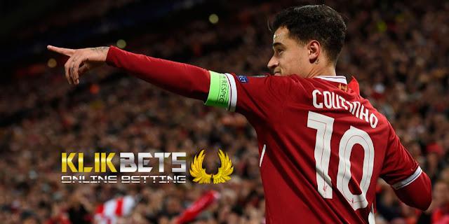 Pemain Liverpool Ini Paling Hebohkan Dunia Internet, Messi dan Ronaldo Kalah