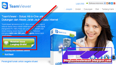 download teamviewer terbaru