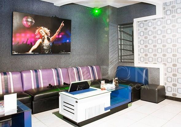Harga Room DIVA Bintaro Pesanggrahan Karaoke Keluarga