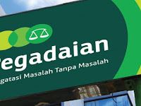 PT Pegadaian (Persero) - Recruitment For Marketing Executive, Communication and Literacy Mgr Pegadaian December 2018