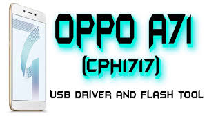 oppo/a71/cph7171/driver/download/free