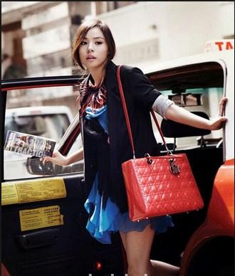 Profil Artis Korea Min Hyo Rin