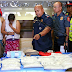 Cops Seize P110-M Worth Of Shabu In Makati Drug Buy-Bust Operation