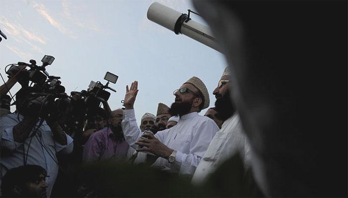 Eid-al-Fitr in 2018