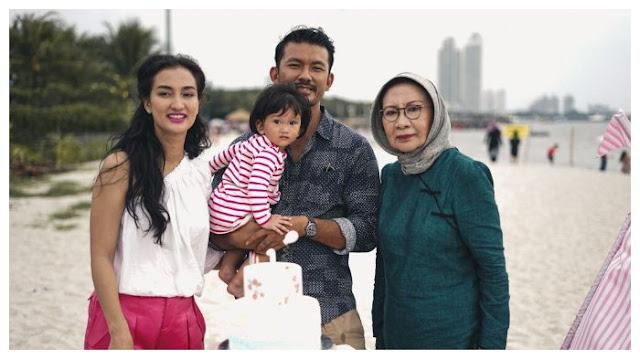 Ratna Sarumpaet Alami Pengeroyokan, Instagram Atiqah Hasiholan dan Rio Dewanto Jadi Sasaran Warganet