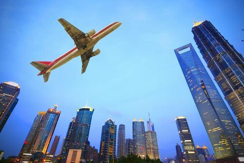 Trung Quốc trở thành nhà đầu tư lớn nhất Châu Á năm 2016