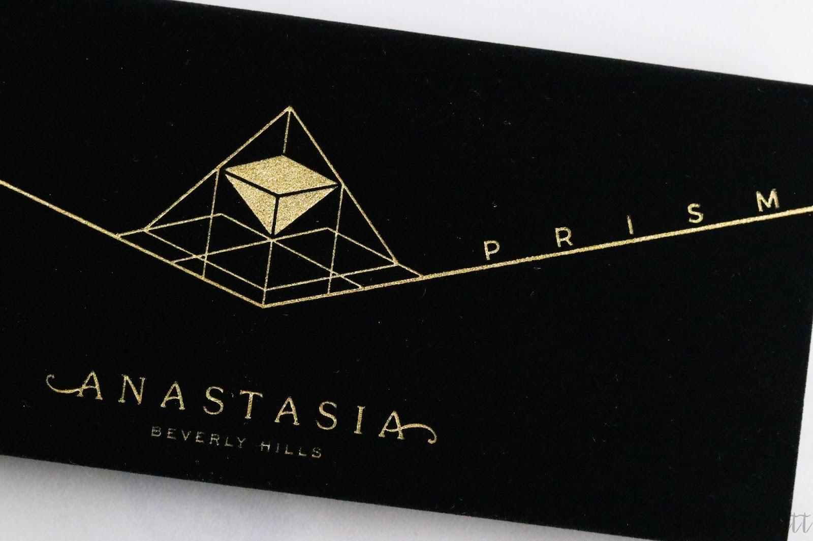 ABH Prism Palette