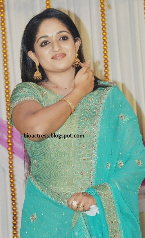 South Indian Actress Kavya Madhavan Hot Biodata