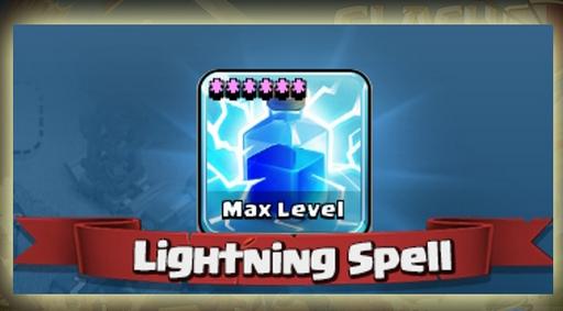 Gunakan Lightning Spell Pemusnah Mortar