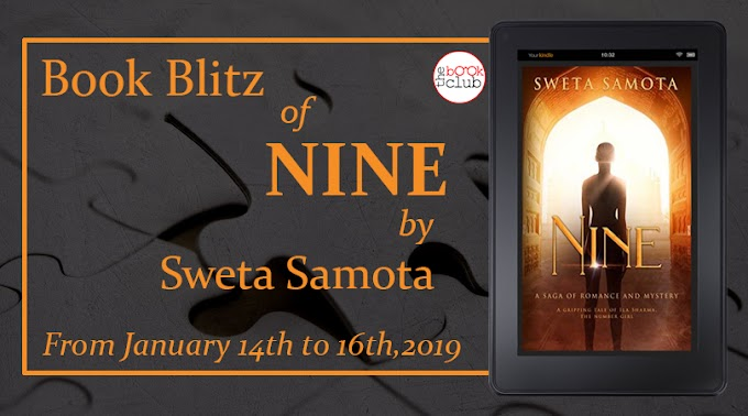 Schedule of Nine by Sweta Samota