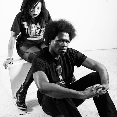 """Sabatta - """"Misfit Music"""" Mantra and OFFICIAL Video for """"Scream of Consciousness"""""""