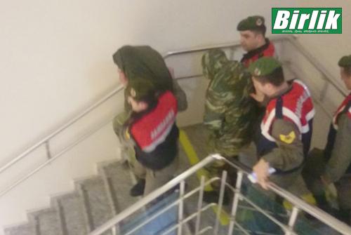 Και τούρκοι υπογράφουν ψήφισμα για την απελευθέρωση των δύο στρατιωτικών