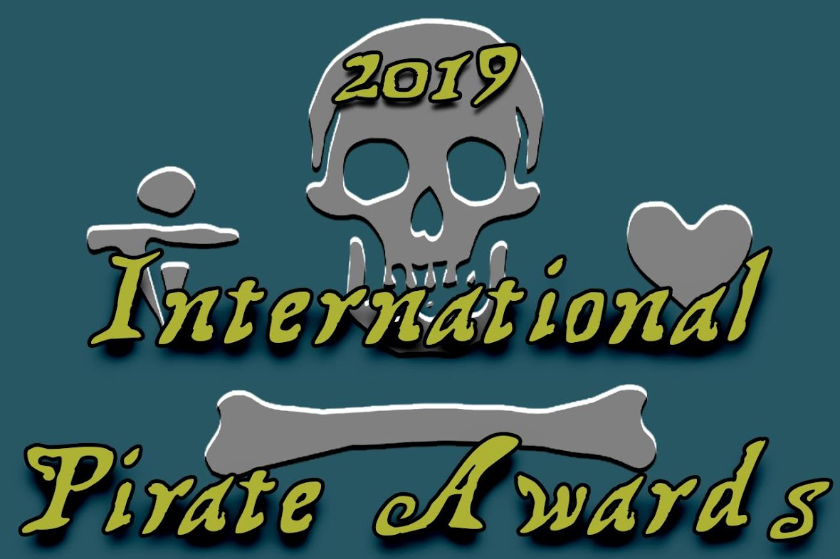 International Pirate Awards