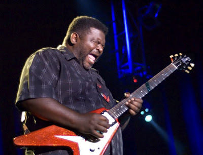The Total Scene Memorial Planned For Blues Great Michael