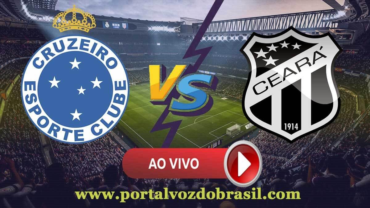 Assistir jogo de Ceará x Cruzeiro AO VIVO ONLINE - Portal Voz do Brasil bcc702437b0a8