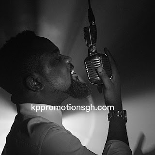 WHY  CAN'T  I  MENTION  ANY  BRAND  -SARKODIE  WRITES, PLUS  OTHER  MATTERS( Read Details)