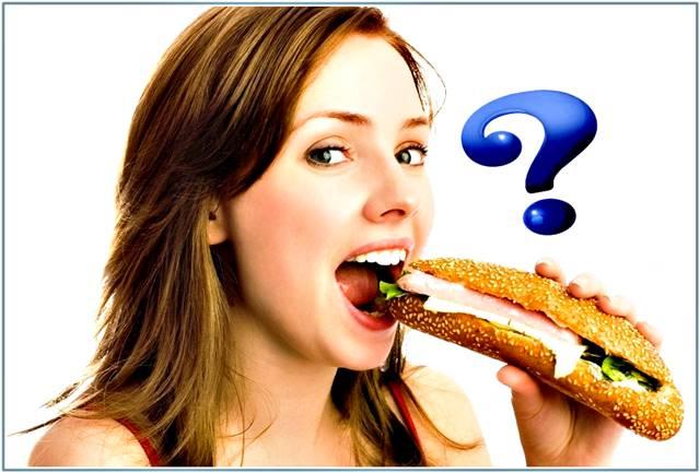 ¿Qué tipos de alimentos se deben comer durante el día para evitar engordar?