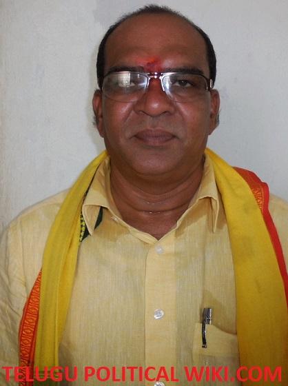 Mecha Nageswara Rao