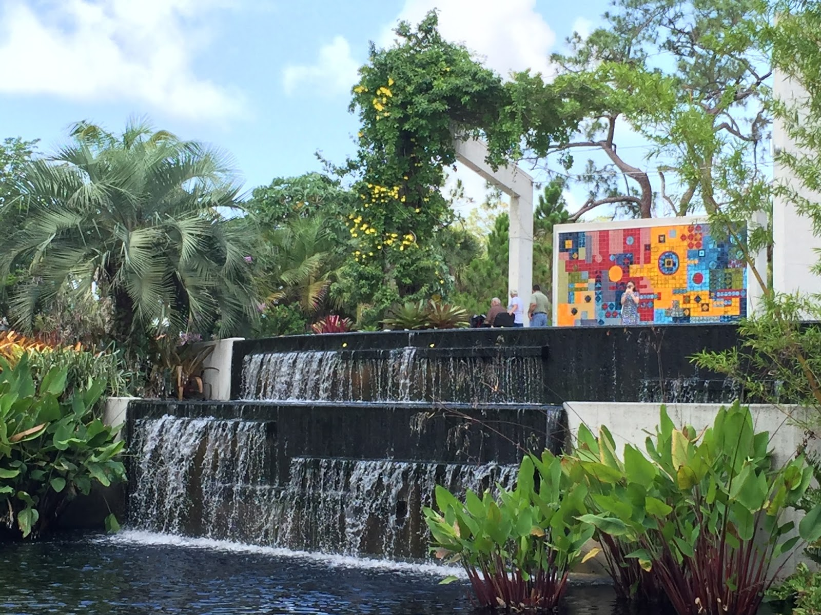 What To Do In Naples?? Visit The Naples Botanical Gardens!