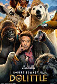 Dolittle (2020) Online HD (Netu.tv)