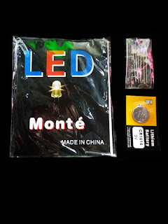 Led Monte Magic