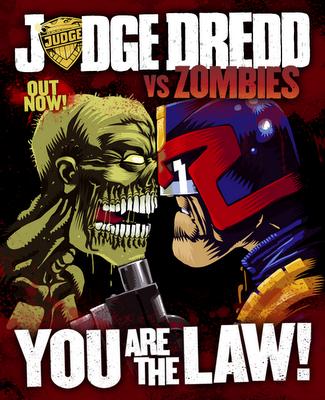 judge dredd vs zombies ios game