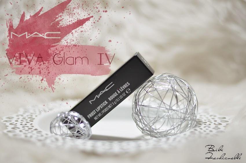 MAC VIVA Glam IV Produktbild