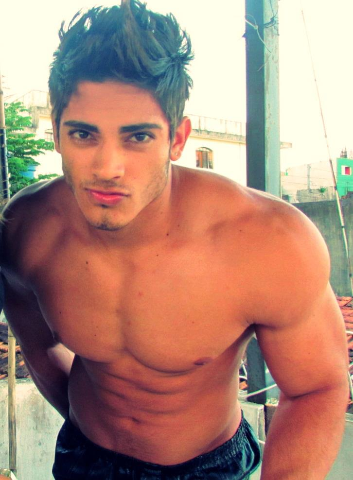 Cute latino guys