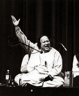 THE HEART AND SOUL OF WORLD MUSIC REMEMBERING NUSRAT FATEH ALI KHAN (1948-1997)