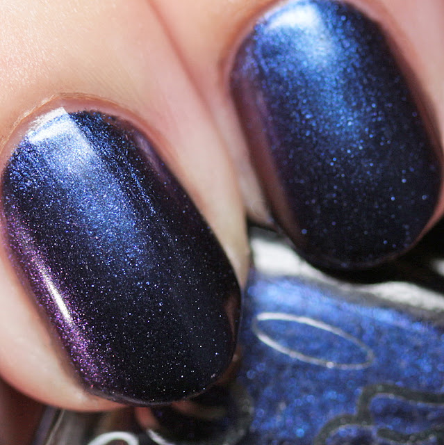 Grace-full Nail Polish P3
