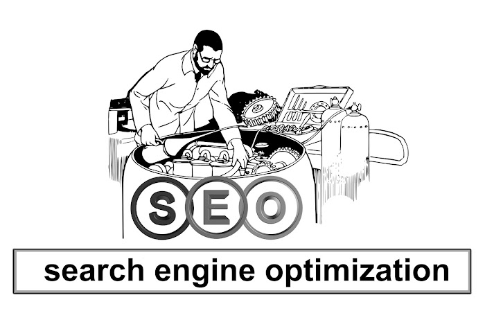 4 Basic SEO Tips For Blogger Search Engine