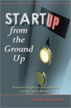 Startup from the Ground up