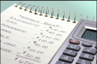 Sistem Manajemen Dana dan keuangan