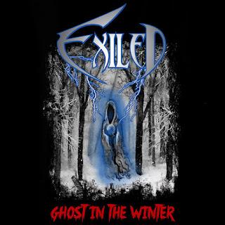 """Το βίντεο των Exiled για το """"Ghost In The Winter"""" από το ομότιτλο album"""