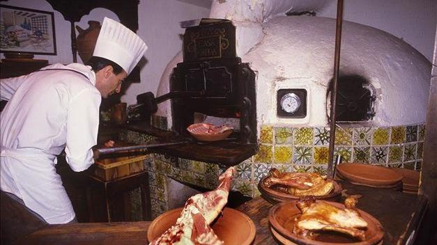 Gastronomy, Burgos