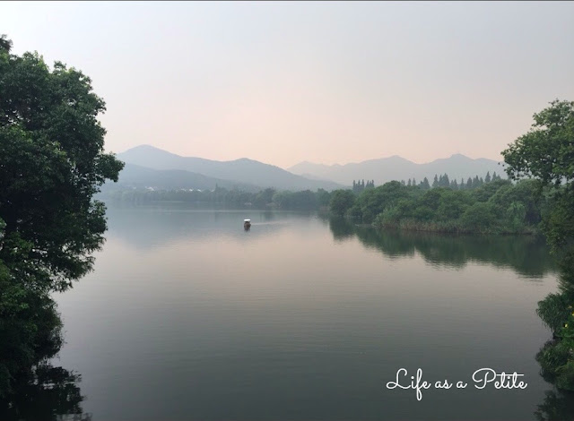 West Lake, Hangzhou China