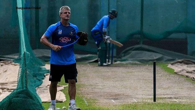 Bangladesh Coach