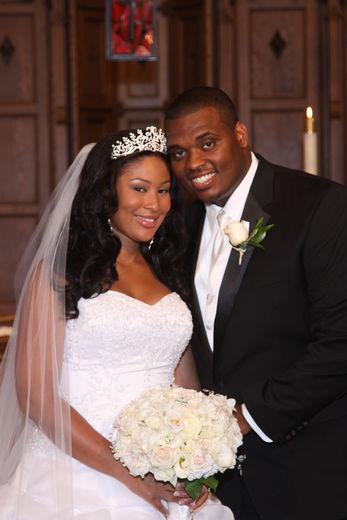The 411 Of Choosing A Wedding Hairstyle Naija Hair Can Grow