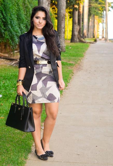 Como ser estilosa guia completo gastando pouco mais for Estilo contemporaneo moda