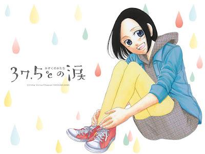 37.5 C no Namida de Chika Shiina
