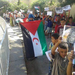 بدء التحضيرات لاحتفالات الاختتام بمراكز الاصطياف الخاصة بالاطفال الصحراويين بالمدن الجزائرية