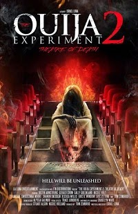 Watch The Ouija Experiment 2: Theatre of Death Online Free in HD