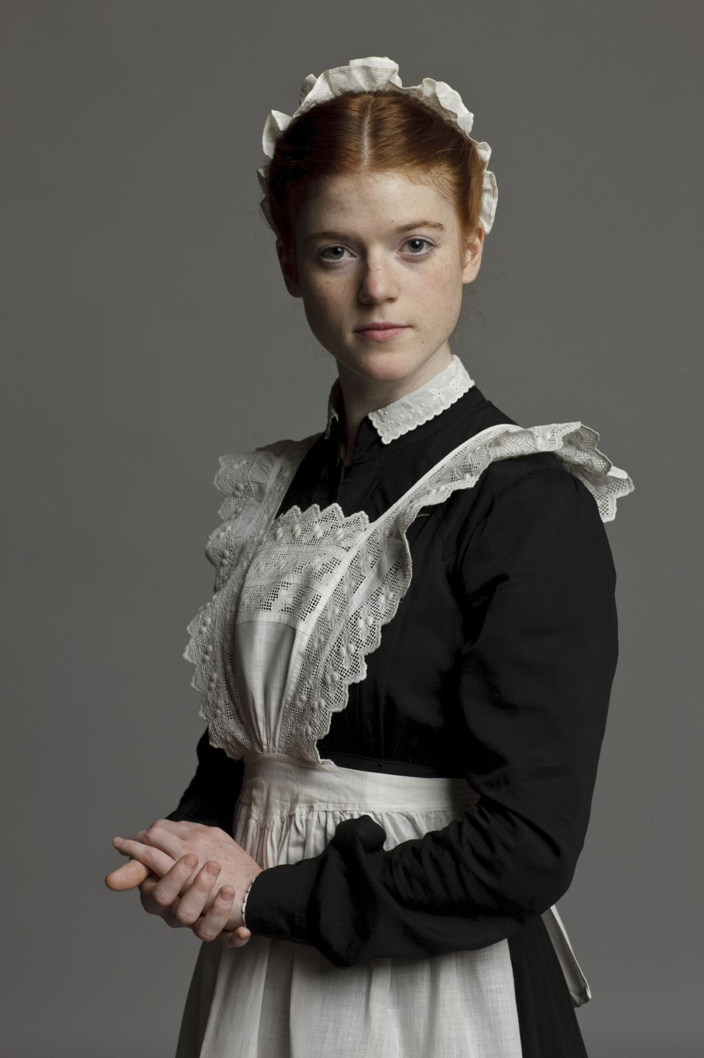 HDP: Game of Thrones: Rose Leslie SFW