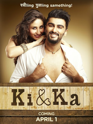 Ki & Ka 2016 Watch full hindi movie online free