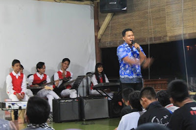 Sosialisasi Nasionalisme Indonesia